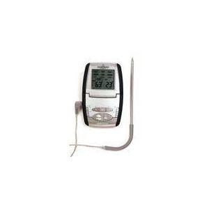 Mastrad Thermo sonde/minuteur de cuisson pour four*