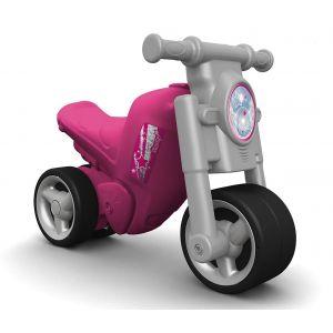 Smoby Porteur Moto