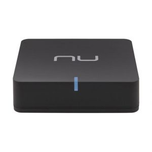 NuForce BTR-100 - Récepteur audio sans fil Bluetooth hautes performances