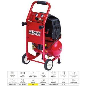 Alsafix AL57162 - Compresseur air