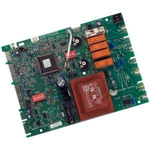 Saunier duval 05724800 - Circuit imprimé 99'00'C F ISOFAST MAX