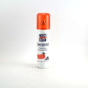 Insect Ecran Repulsif peau - Spray 100 ml