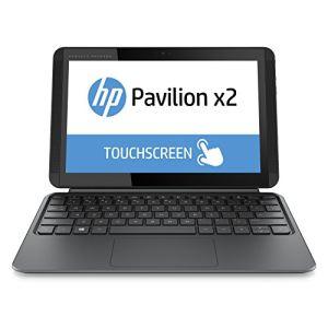 """HP Pavilion x2 10-j001nf - 10,1"""" tactile avec Atom Z3736F avec carte graphique Intel HD 1,33 GHz"""