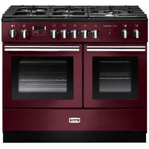 Cuisiniere 5 feux rouge comparer 5 offres - Cuisiniere 3 feux four electrique ...