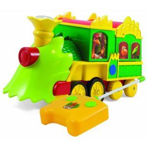 Tomy Locomotive Dino Train radio commandée