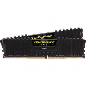 Corsair Vengeance LPX Series Low Profile 32 Go (2x 16 Go) DDR4 2400 MHz CL16