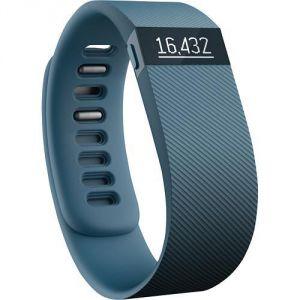 Fitbit Charge taille L - Bracelet d'activité et de sommeil