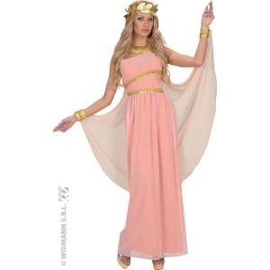 Déguisement de déesse grecque femme (taille M)