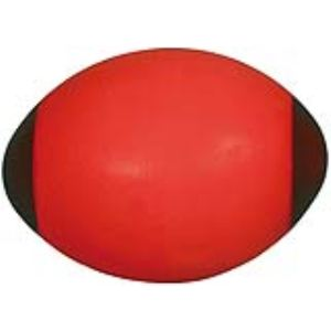Balle de rugby en mousse