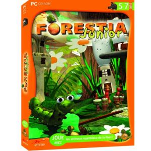 Forestia Junior sur PC