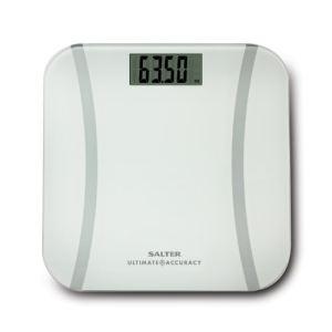 Salter Ultimate Accuracy (9073WH3R) - Pèse-personne électronique