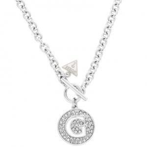 Guess UBN51486 - Collier en métal pour femme