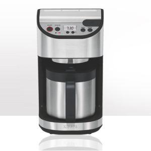 Krups YY 8304 FD - Cafetiere électrique isotherme