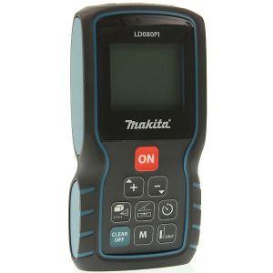 Makita LD080PI - Télémètre laser 80 m