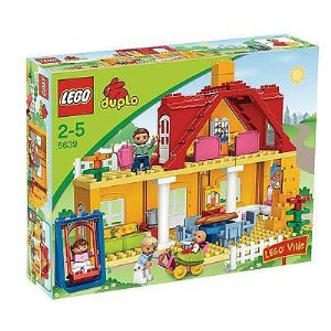 Lego 5639 - La maison