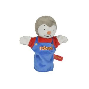Marionnette à main T'choupi