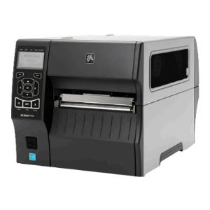 Zebra ZT420 - Imprimante d'étiquettes monochrome thermique direct