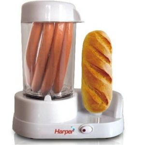 Harper HDM350 - Machine à Hot-Dog 1 pic