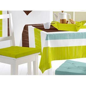 555 offres linge de maison vert anis obtenez le meilleur prix avec touslesprix. Black Bedroom Furniture Sets. Home Design Ideas