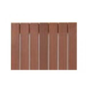 Procopi 32410600 - Caillebotis en bois exotique 680 x 1000 mm pour couverture de piscine Stardeck niveau haut