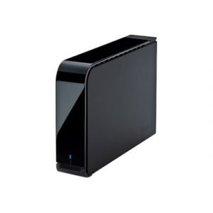 "Buffalo DriveStation Velocity 8 To - Disque dur externe 3.5"" USB 3.0 7200rpm"