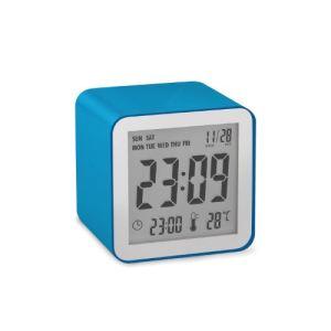 Lexon Réveil Cube Sensor en ABS