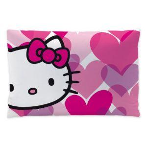Cti Coussin Hello Kitty Mimi Love (28 x 42 cm)