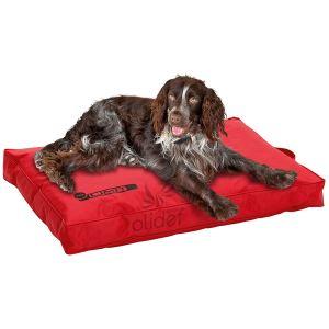 Karlie No Limit - Coussin en téflon pour chien (rouge)