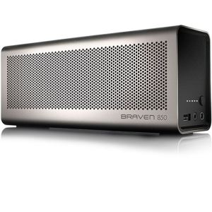 Braven 850 - Haut-parleur portable bluetooth