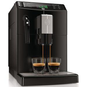 Saeco HD8761 - Machine à espresso Minuto avec mousseur à lait classique