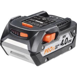 AEG L1840R - Batterie lithium 18V 4 Ah