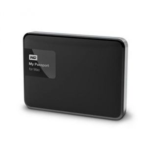 "Western Digital WDBCGL0030BSL - Disque dur externe My Passport for Mac 3 To 2.5"" USB 3.0"