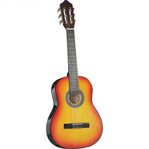 MSA Musikinstrumente K1 taille 1/4 - Guitare pour enfants
