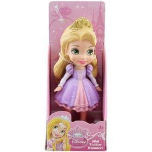 Taldec Mini poupée Princesse Disney : Raiponce