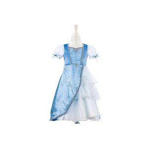 Souza For Kids Déguisement robe de princesse bleue fille