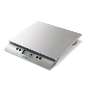 Salter Aquatronic - Balance de cuisine 10 kg