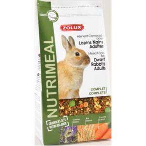 Zolux Lapin Adulte Nutrimeal Standard 2.5 kg