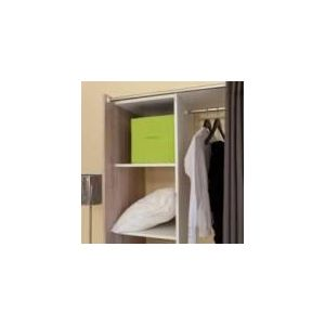 Dressing extensible à rideau Dress 2 colonnes