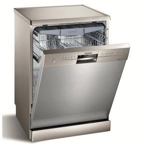 Siemens sn25l882eu - Lave-vaisselle 13 couverts