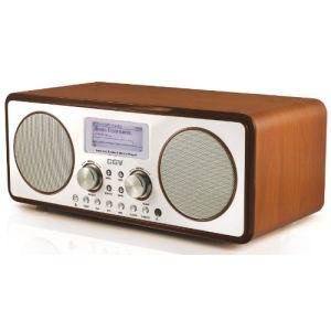 Cgv DR30i - Poste radio