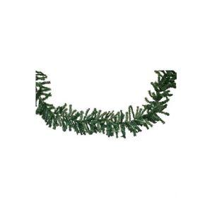 Smiffy's Guirlande branches de sapin (270 cm)