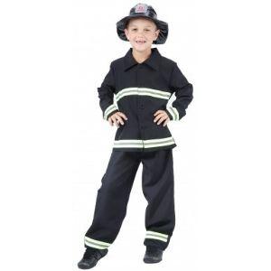 Déguisement de pompier garçon (11-14 ans)