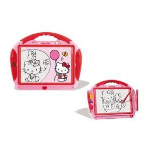 Clementoni Ardoise magnétique Hello Kitty