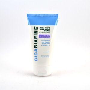 Biafine Cicabiafine - Crème mains anti-tâches brunes nourrissante