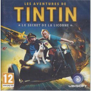 Image de Les Aventures de Tintin : Le Secret de la Licorne sur 3DS