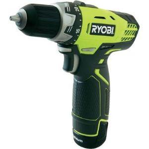 Ryobi RCD12011L - Perceuse visseuse compact sans fil 12V