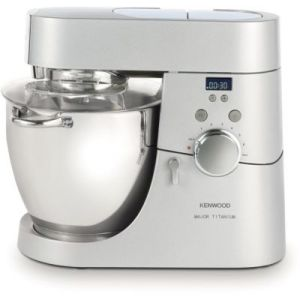 Kenwood KMM075 - Robot Major Titanium