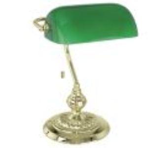 Eglo 90968 - Lampe de bureau Banker