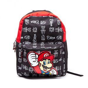Sac à dos Super Mario