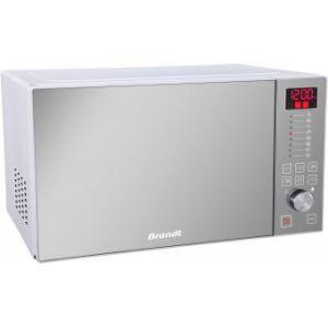 Brandt SE2616EW - Micro-ondes monofonction 900 Watts